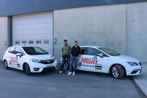 Fahrschule Richi und André Müller GmbH