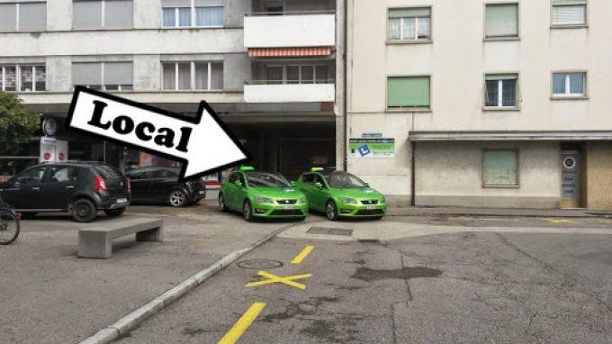 Auto-Moto-Ecole Yannick And Jean Paul Beuret