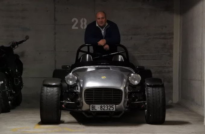FAHRSCHULE ALAIN GROGG Basel – staatlich geprüfter Fahrlehrer