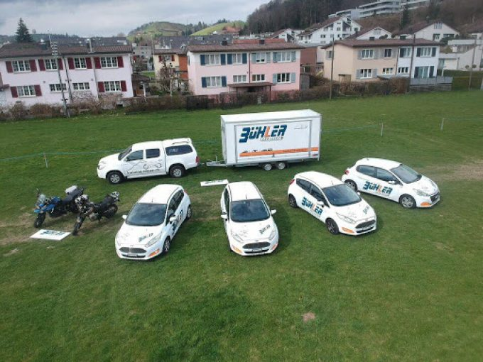 Bühler Fahrlehrer GmbH