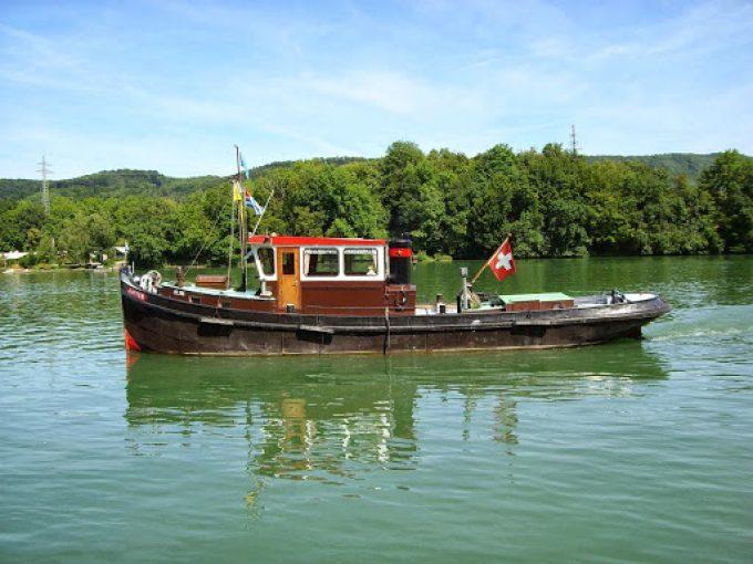 Ruedi Schneider Auto- und Bootsfahrschule