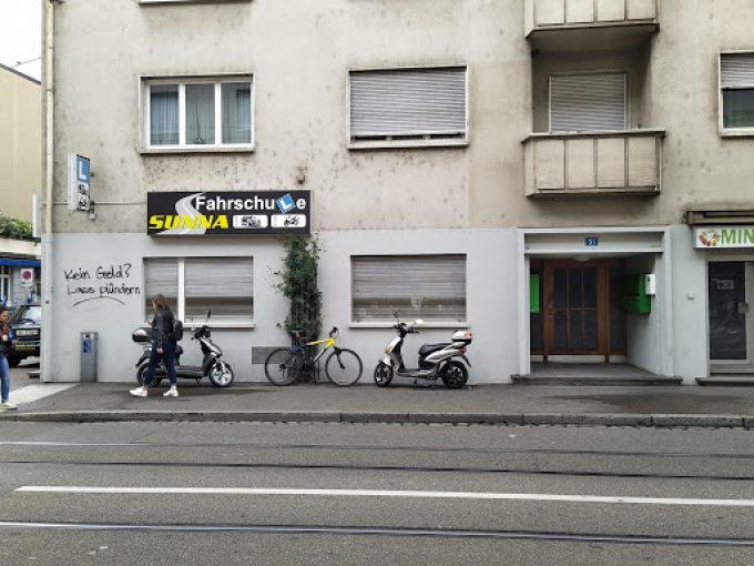 Fahrschule SUNNA GmbH