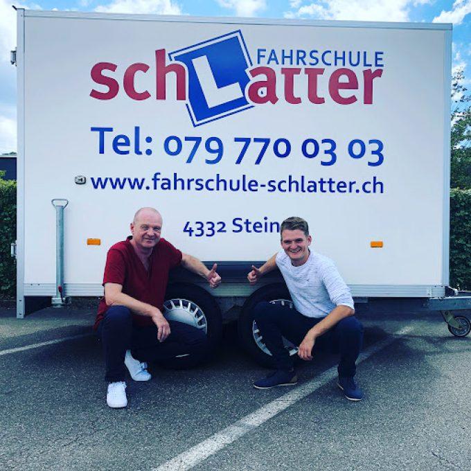 Fahrschule Schlatter GmbH