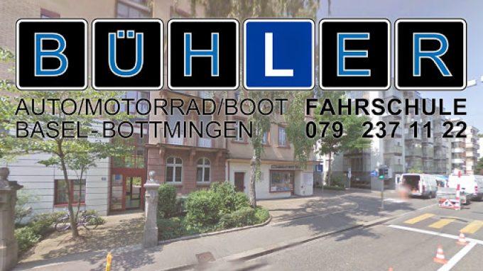 Fahrschule Peter Bühler, Basel