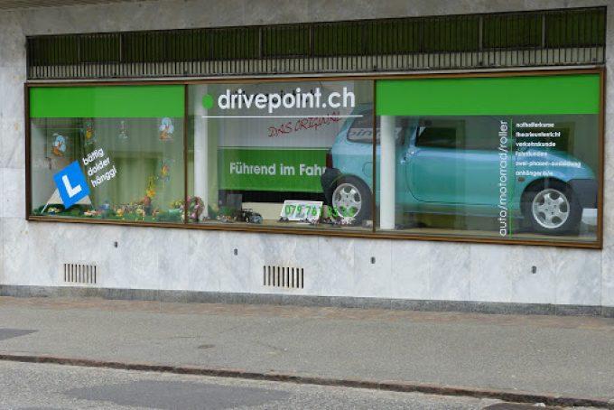drivepoint.ch Lernfahrzentrum